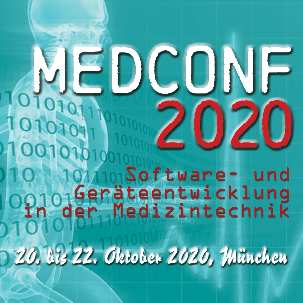 Call for Papers für die MedConf 2020